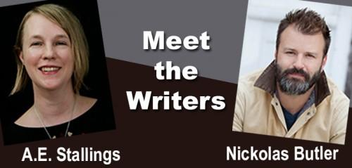meet writers